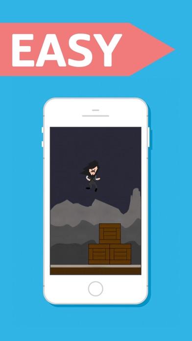 Run Jon! screenshot two