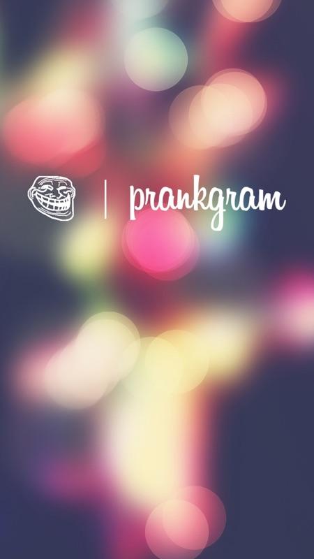 3 Minutes to Hack Prankgram Instagram Prank Chat - Unlimited
