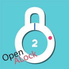 Activities of Open A Lock