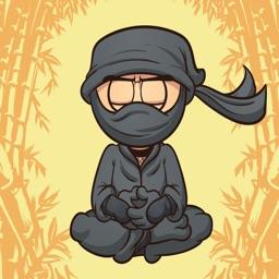 Twitch Super Ninja Adventure
