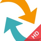 Clear Translation HD icon