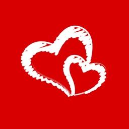 Valentines Day Wallpaper & Romantic Music Playlist