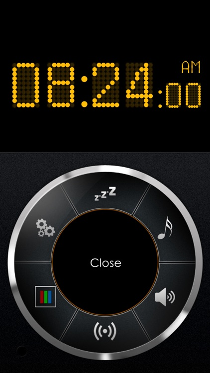 Tap Alarm Clock screenshot-3