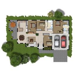 Home FloorPlan Designs Catalog