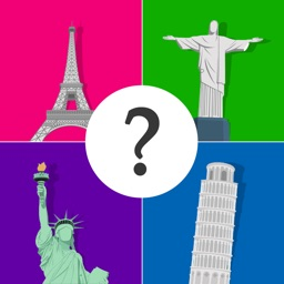 Guess the Place Quiz - City or Country
