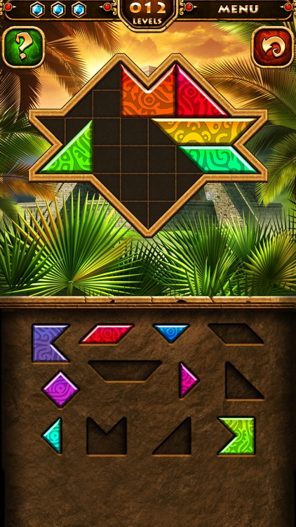 Montezuma Puzzle 2 screenshot-3