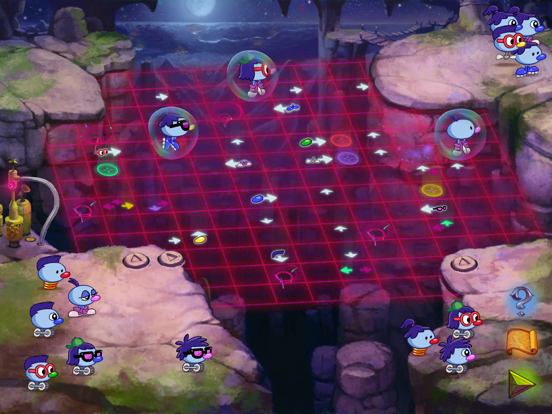Zoombinis screenshot three