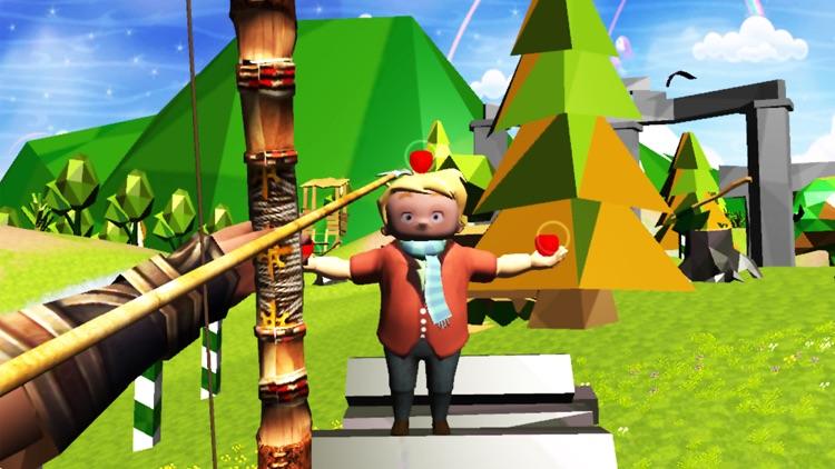 apple shooter 3d game free archery bow arrow 2017 by girish kumar