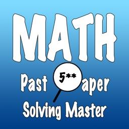 Solving Master English Version for iPad
