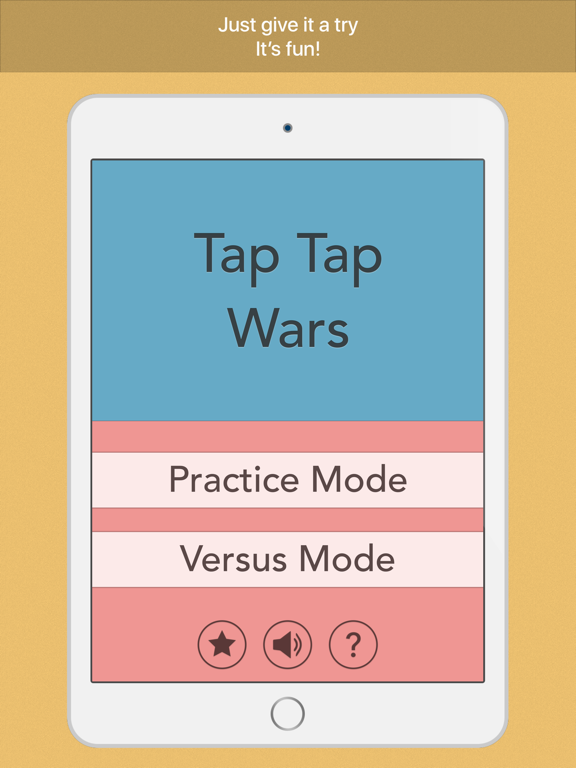 Tap Tap Wars screenshot 4