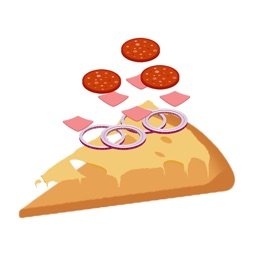 Pizza Maker & Builder - Stickers Pack for iMessage