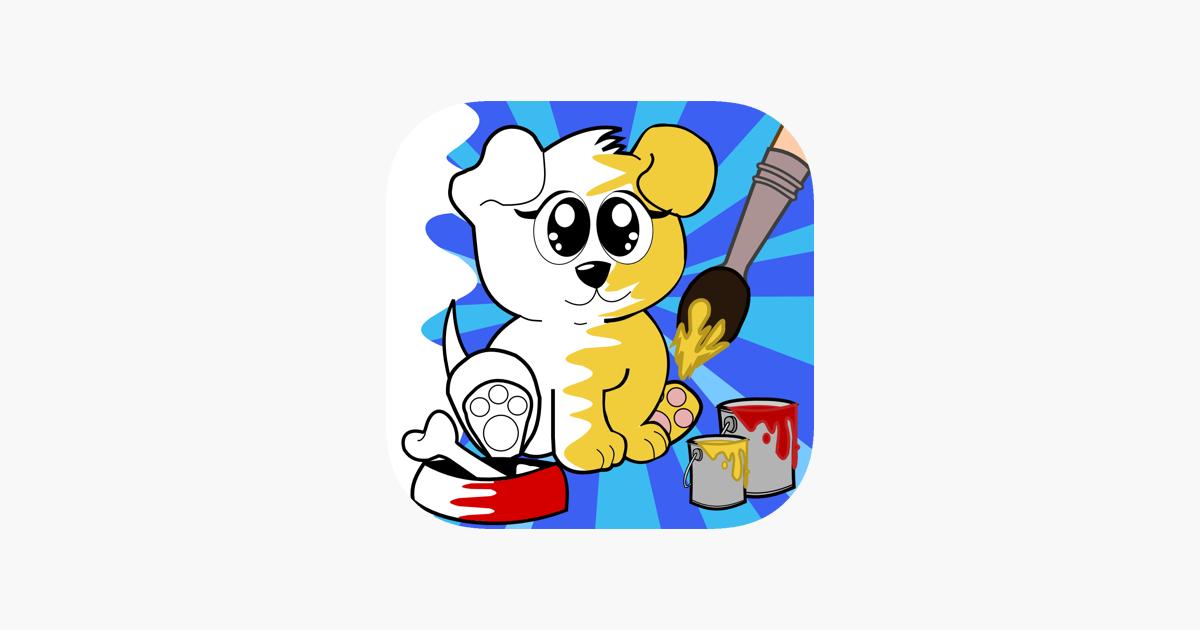 Kid Artist çocuklar Için Boyama Ve çizimler App Storeda