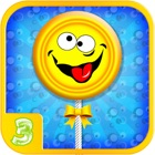 Lolli Candy Maker3-Pop Fun icon
