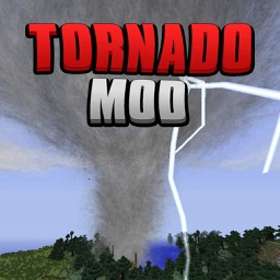 Tornado Mod for Minecraft PC Guide Edition