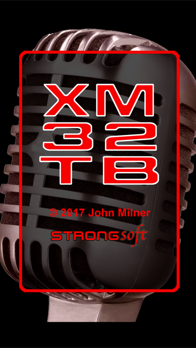 X-M 32 TB screenshot 1