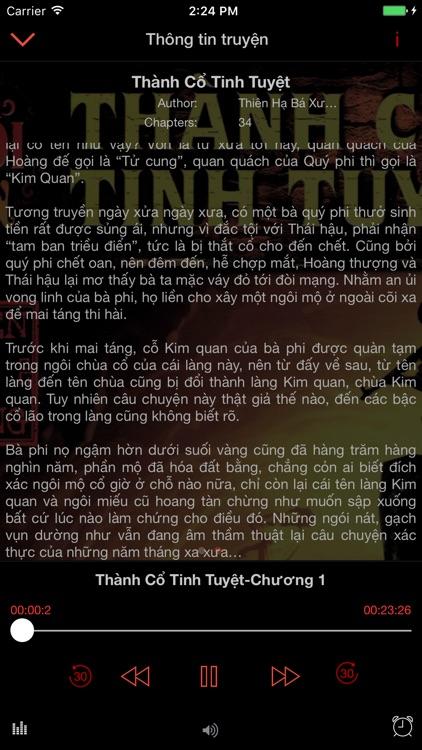 Ma Thổi Đèn - MC Nguyễn Thành screenshot-4