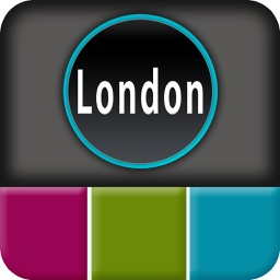 London Offline Map Travel Explorer