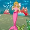 美人鱼的装扮 - 拯救漂亮美人鱼