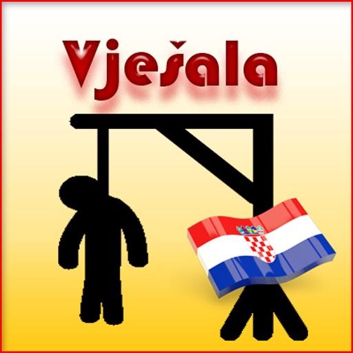 Vješala ( igra ) - Hangman ( Hrvatski )