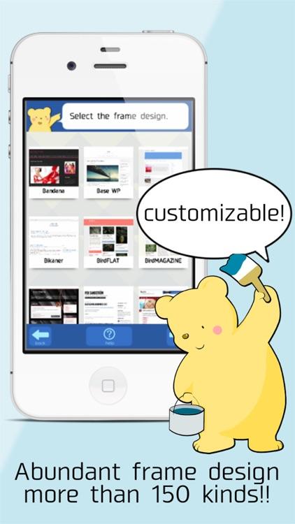 Smart Web Creator screenshot-3