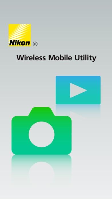 Wireless Mobile Utilityのスクリーンショット1