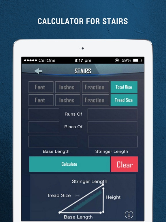 Builder calculator home calc app insight download for Build my home calculator