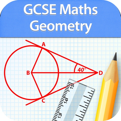 GCSE Maths : Geometry Revision