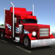 大卡车模拟-路卡车司机 2017