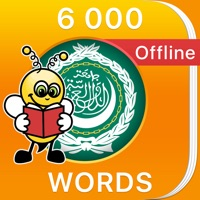 Codes for 6000 Words - Learn Arabic Language for Free Hack