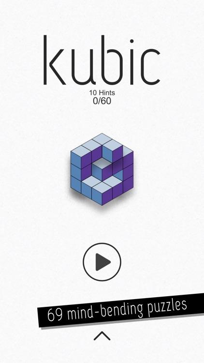 kubic screenshot-0
