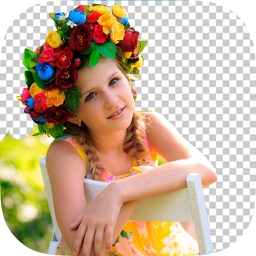 Background eraser - Cut paste photo editor