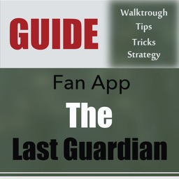 Guide for The Last Guardian