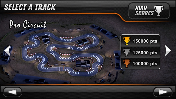 Drift Mania Championship screenshot-4