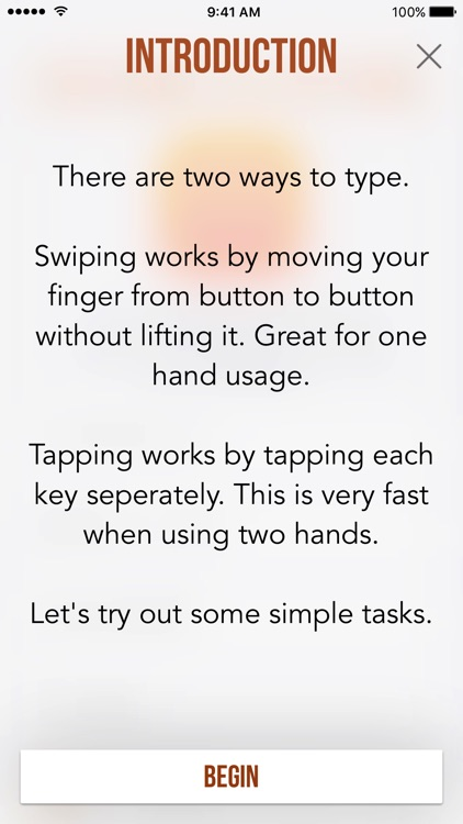Type Nine Keyboard - Swipe & Tap with T9