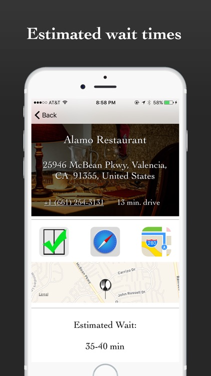 Dinebrite - The Dining Companion App