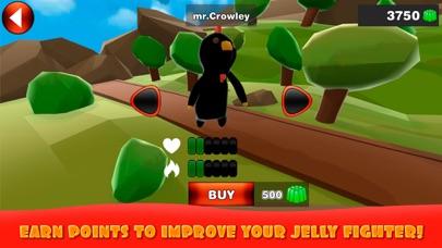 Superhero Wrestling: Jelly Match screenshot four