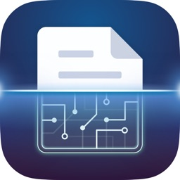 Image To Text Converter - PDF Scanner