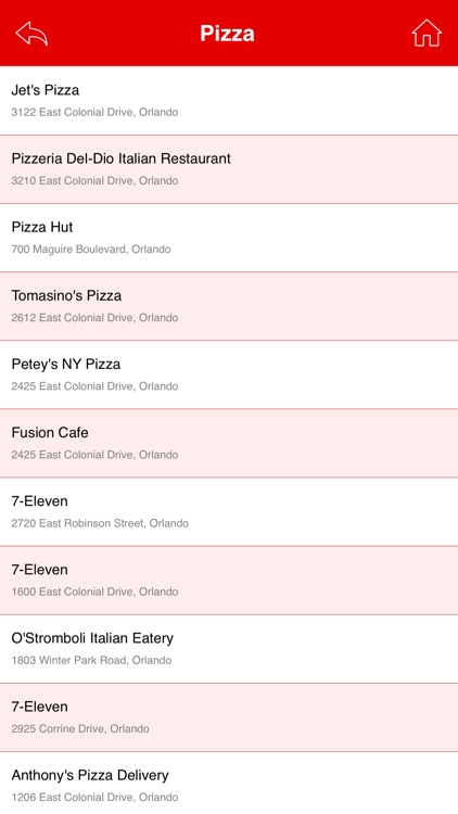 Great App for Jet's Pizza Stores screenshot-4