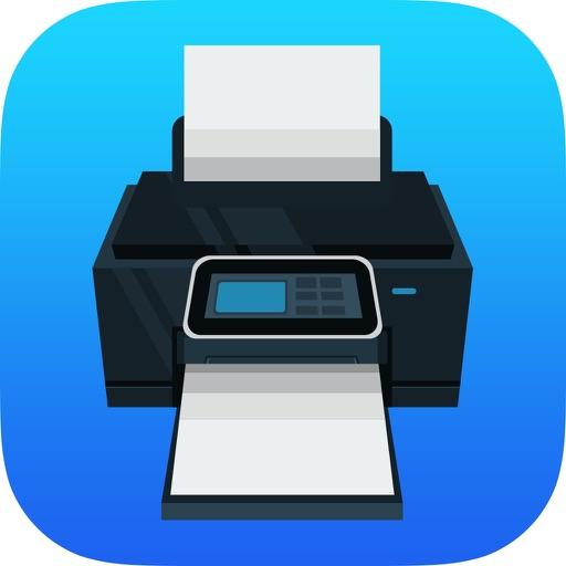 Quick Printing Tool - Print PDF, Text & Pictures iOS App