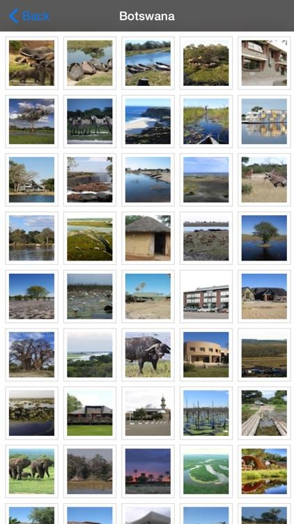 Explore Botswana screenshot-3