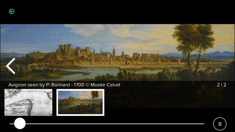 Avignon 3D screenshot-3