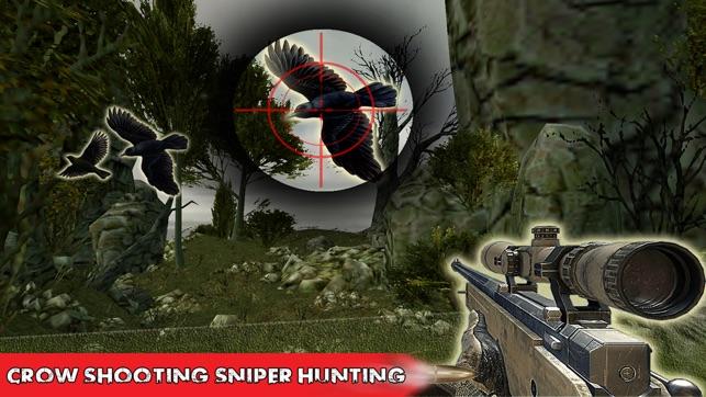 Bird Hunting Season 3D: Real Sniper Shooting 2017, game for IOS
