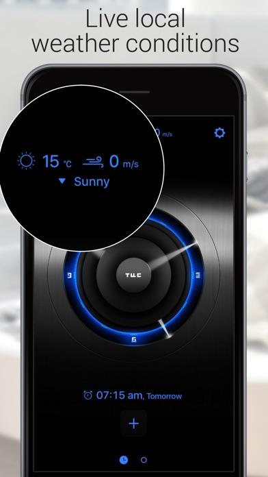 Screenshot for Alarm Clock for Me in Australia App Store