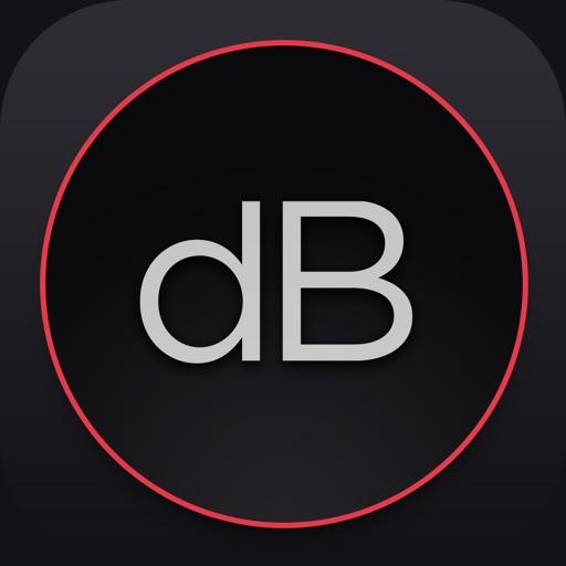Decibel Meter - sound level db measurement tool