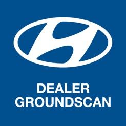 Hyundai Motor Finance Dealer GroundScan 4+