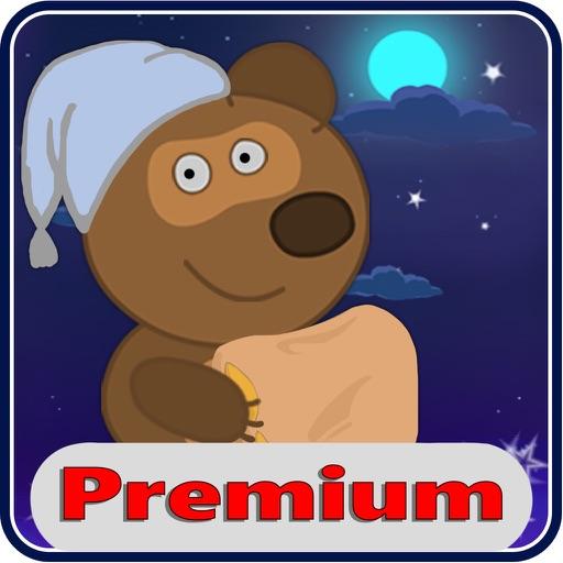 Teddy Bears Bedtime Stories. Premium