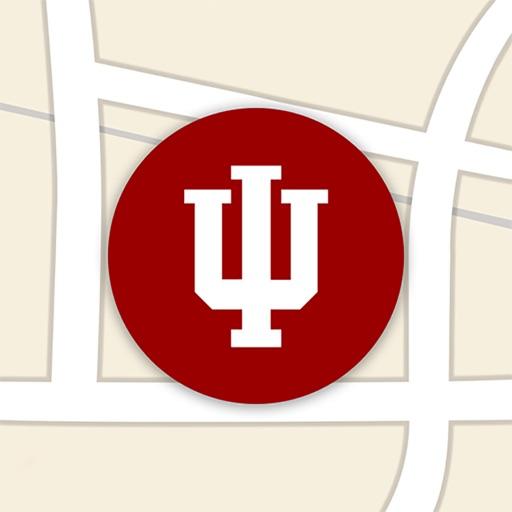 IU Maps