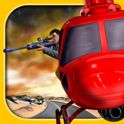 Highway Chase - Best Mobile Shooting Game