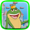 The Frog Prince - Picture Story - ABCOM