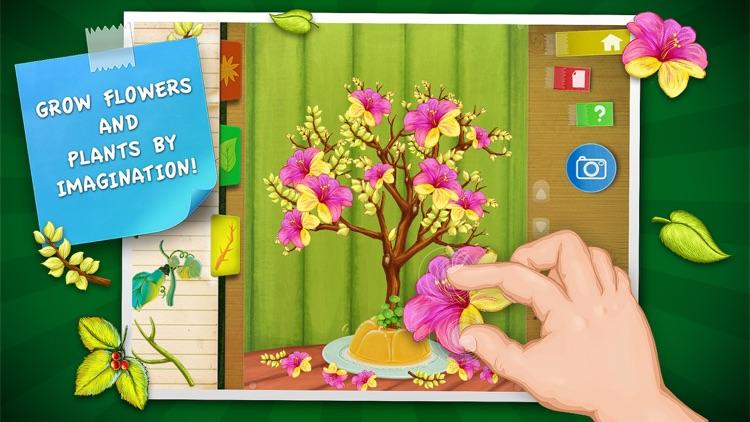 Magic Seeds screenshot-3